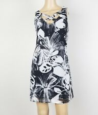 NWT Want & Need Strappy Back Shift Dress (Juniors) S M