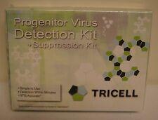 New! Resident Evil 5 Press Kit - Tricell Progenitor Virus Detection Kit