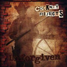Cockney Rejects - Unforgiven [CD]
