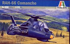 Italeri 1/72 rah-66 Comanche #058