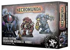 Games Workshop Necromunda: Ambot Automata 300-47