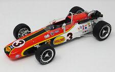 1:18 Replicarz 1968 Rislone Eagle Winner Indianapolis 500 #3 Bobby Unser R18029