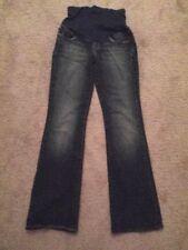 Regular White XS Maternity Jeans | eBay