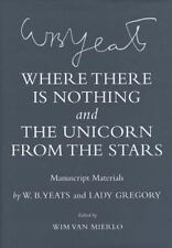 """""""Where There Is Nothing"""" and """"The Unicorn from the Stars"""": Manuscript Materials"""