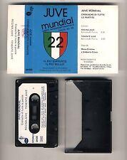 Mc JUVE MUNDIAL 22 Scudetto Coppa Intercontinentale 1985 Cronache JUVENTUS