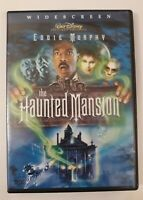 The Haunted Mansion (Widescreen Edition) Used DVD