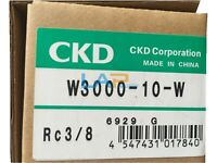 1PC New original CKD filter pressure relief valve W1000-8-W #AP1N LW