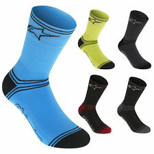 1701014 Alpinestars Mens Winter Socks MTB Mountain Biking Cycling Adults Cotton