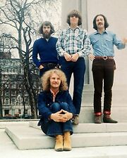 "Creedance Clearwater Revival 10"" x 8"" Photograph no 47"