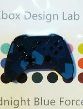 Xbox 360 One Controller Midnight Blue Over Enamel Lapel Pin Emblem Badge Brooch