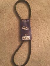 Goodyear FHP 5L560 Power Transmission Belt