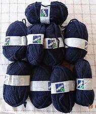 9 pelotes de laines  PHILDAR  BOEING  NEUVES