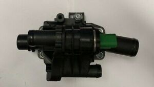 Thermostat Housing for Peugeot and Citroen DV6TED4 engine