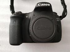 Canon EOS 60D 18.0MP Fotocamera Reflex Digitale-Nero (Solo Corpo)