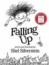 Falling Up : Poems and Drawings by Shel Silverstein (2006, Hardcover, Special)
