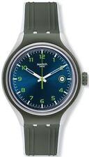 Men's Swatch Irony Quartz (Battery) Analog Wristwatches