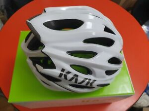 Kask Mojito X Road Cycling Helmet - White, Large