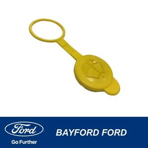 CAP FOR WIPER WASHER BOTTLE FORD BA BF 02-2010 FG 08-2014- & TERRITORY 04-2011-
