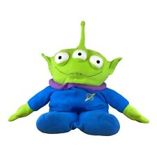 Vintage 1997 Toy Story Pizza Planet Alien 70cm Tall Soft Plush - Zap Ltd - Used