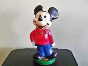 """Approximately 12"""" Mickey Mouse Bank"""