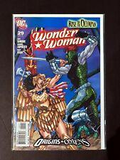 WONDER WOMAN 3RD SERIES #29A DC COMICS 2009 VF/NM