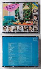 KINDER WIE DIE ZEIT VERGEHT - Bibi Johns, Conny,.. EMI Club-Edition 2-CD-Box TOP