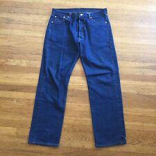 Vtg Deadstock Valencia Nwt Nos Rare  501s Jeans Usa 38 34 #524M