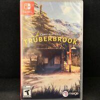 Truberbrook (Nintendo Switch) BRAND NEW / Region Free