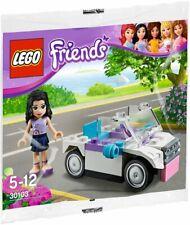 LEGO® Friends - Emma mit Cabrio - 30103 NEU und OVP