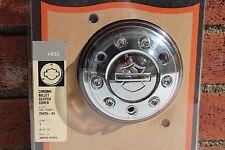 NEW Harley Davidson V-Rod VRSC Chrome Billet Clutch CylinderCover Part #25426-04