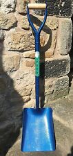 Richard Carters All Steel No.2 Square Mouth Builders Shovel, Contractors