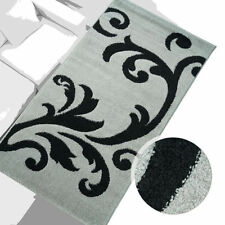 Tapis noirs pour le salon, 150 cm x 150 cm