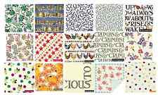 EMMA BRIDGEWATER PAPER MULTI NAPKINS SOLD FOR HOSPICE