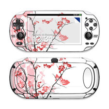 Sony PS Vita Skin Kit - Pink Tranquility - Decal Sticker