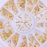 3D Nagelsticker Studs Rivet Studs Nail Sparkle Nageldesign Nail Art Dekoration