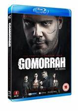 Gomorrah Season 4 [Blu-ray]