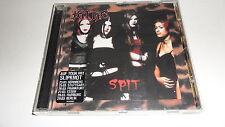 CD SPIT di Kittie