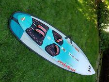 Mistral Screamer Windsurfing Board And Bag