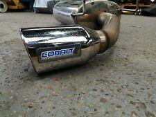 Mx-5 Cobalt Exhaust 1.6 MK2 MX5