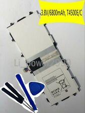 T4500E T4500C Tablet Battery For Samsung Galaxy Tab 3 10.1 GT-P5200 GT-P5210 NEW