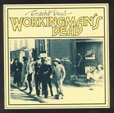 1 CENT CD Workingman's Dead - Grateful Dead