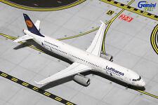 """GEMINI JETS LUFTHANSA """"KRANICHSCHUTZ DEUTCHLAND"""" A321-100  1:400  GJDLH1619"""