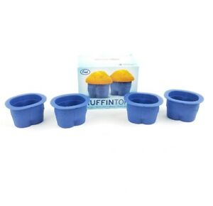 Muffin Tops Cupcake Muffin Molds Baking Cups Set Of 4 By Fred