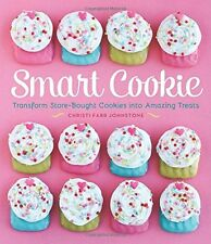 Smart Cookie: Transform Store-Bought Cookies Into