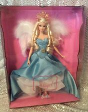 COUTURE ANGEL BARBIE DOLL PINK LABEL MODEL MUSE MM 2010 T2166 MINT NRFB