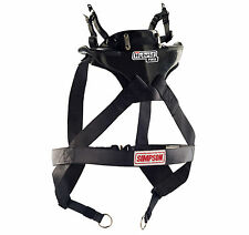 Simpson Hybrid Pro Lite Carbon FIA Approved Racing/Race/Rally - Size Med / Large