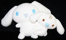 "Cinnamoroll Kawaii 6"" Soft Toy White Plush Doll Stuffed Animal Blue Eyes Sanrio"
