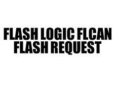 BYPASS MODULE PROGRAM/ FLASH REQUEST FLCAN