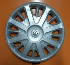 enjoliveur Renault 15 pouces 8026 7711210829