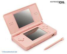 Nintendo DS - Konsole Lite #pink + Stromkabel